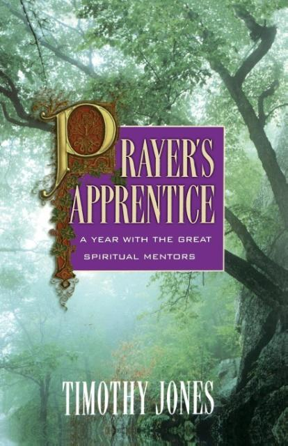 Prayer's Apprentice als Taschenbuch