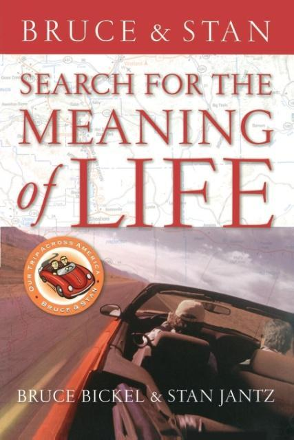 Search for the Meaning of Life als Taschenbuch