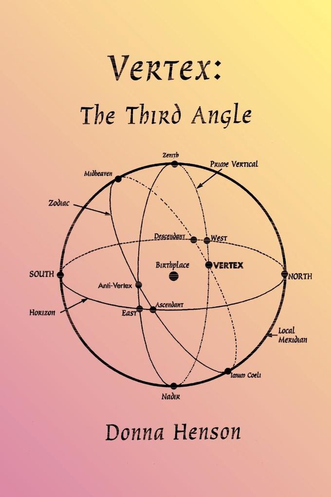 Vertex: The Third Angle als Taschenbuch