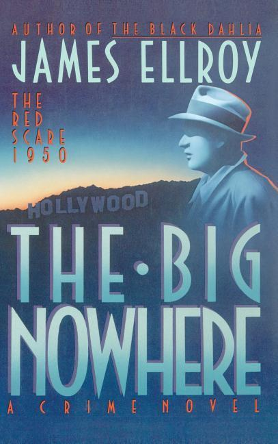 The Big Nowhere als Buch