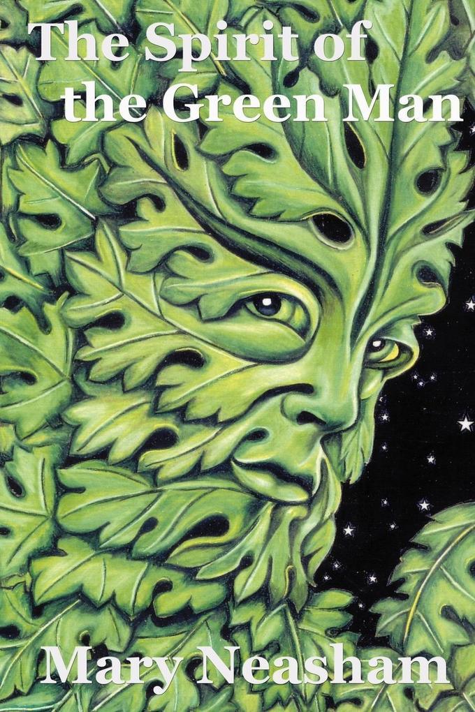 The Spirit of the Green Man als Taschenbuch