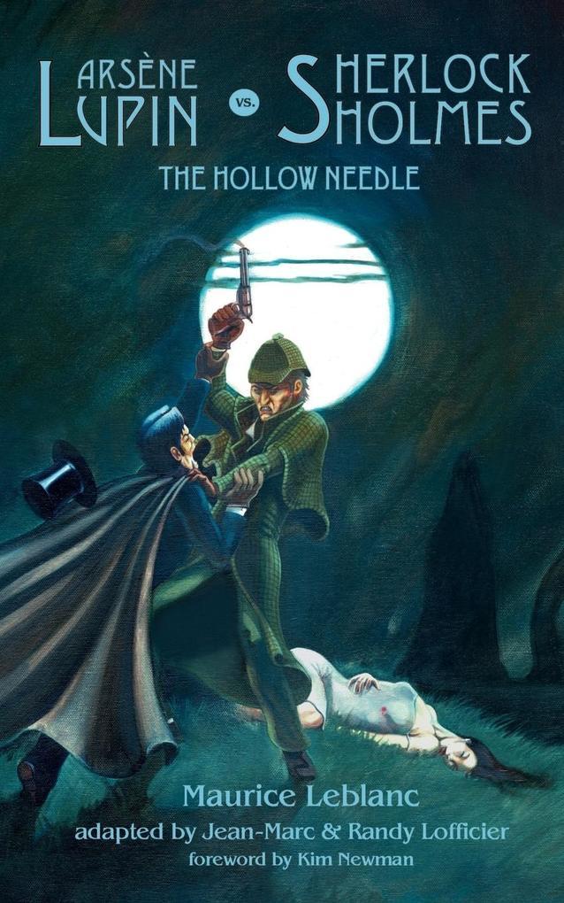 Arsene Lupin vs. Sherlock Holmes als Taschenbuch