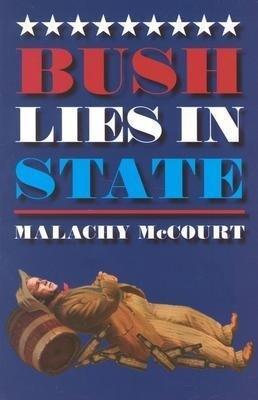 Bush Lies in State als Taschenbuch
