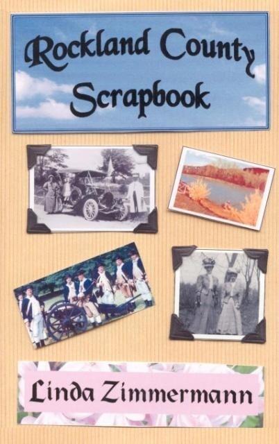 Rockland County Scrapbook als Buch