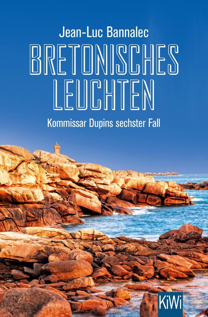 Bretonisches Leuchten als eBook
