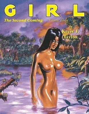 Girl, the Second Coming: Volume 3 als Taschenbuch