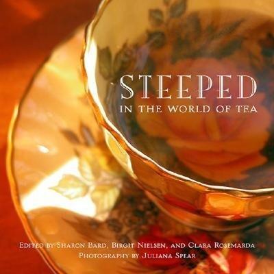 Steeped in the World of Tea als Taschenbuch