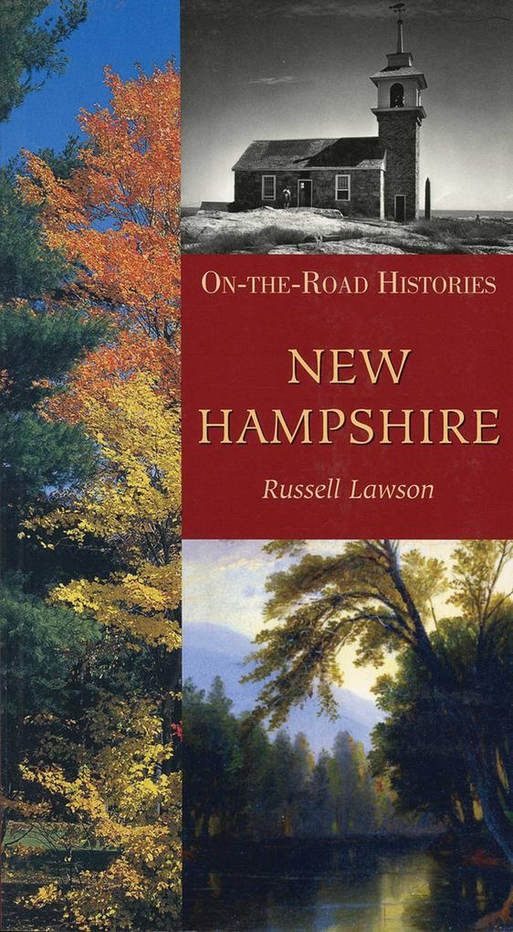 New Hampshire als Taschenbuch