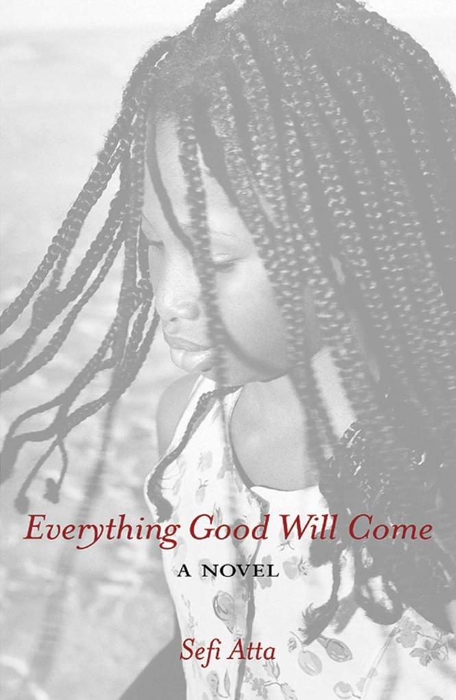 Everything Good Will Come als Buch