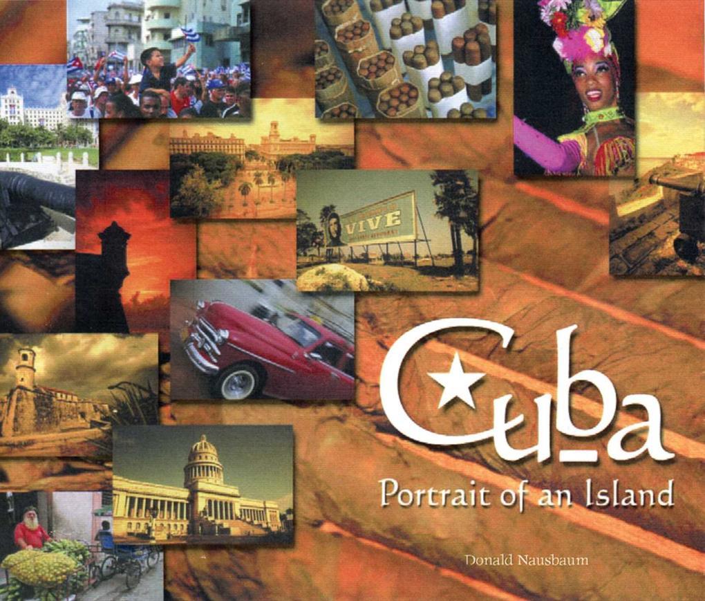 Cuba: Portrait of an Island als Buch