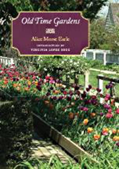 Old Time Gardens als Taschenbuch