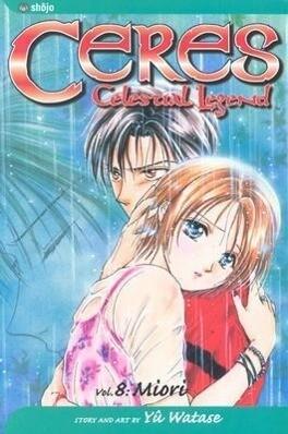 Ceres: Celestial Legend, Vol. 8 als Taschenbuch