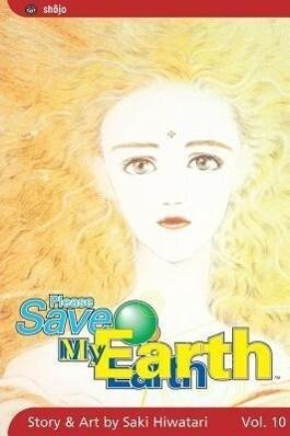 Please Save My Earth, Vol. 10 als Taschenbuch