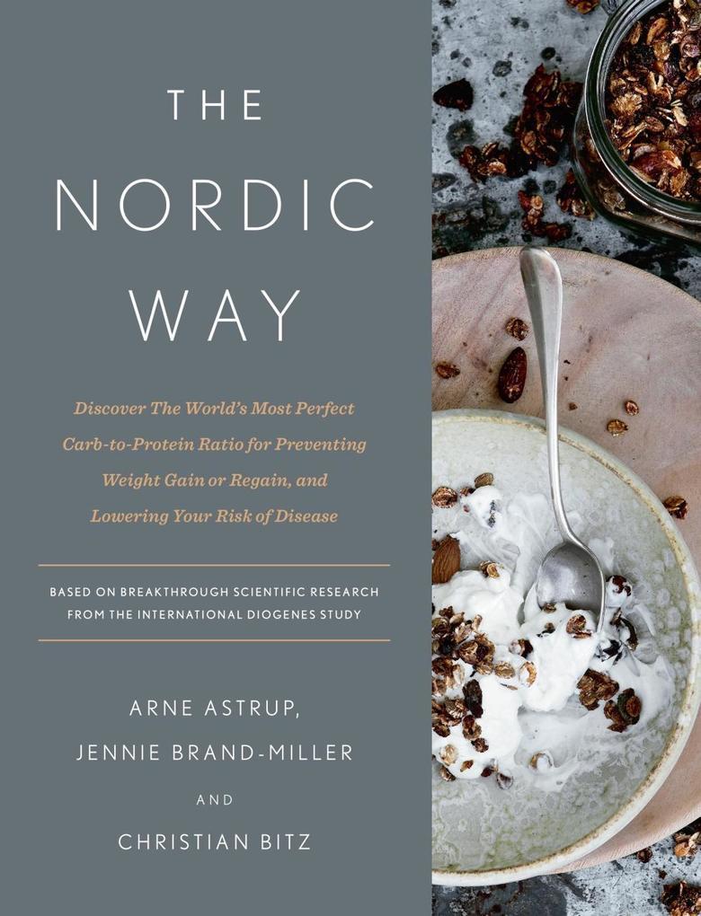 The Nordic Way als eBook