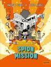 Mach deine eigene ... Spion Mission