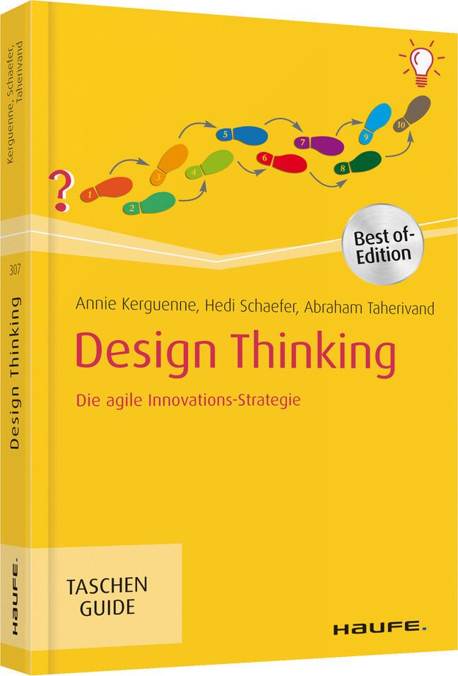 Design Thinking als Taschenbuch
