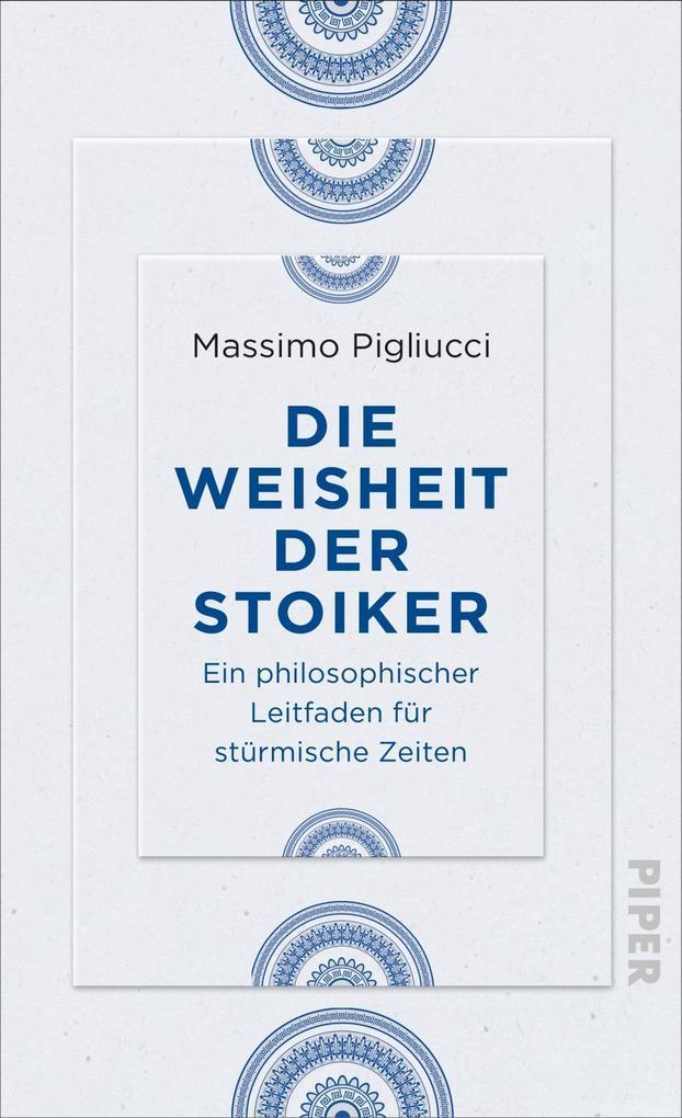 Die Weisheit der Stoiker als Buch