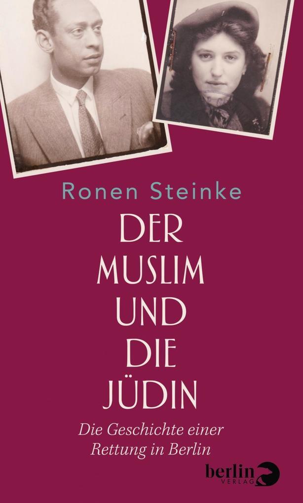 Der Muslim und die Jüdin als Buch