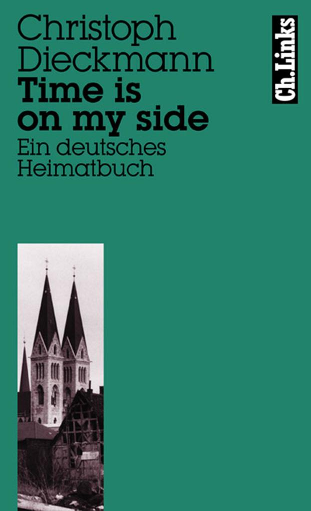 Time is on my side als eBook