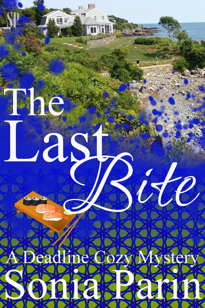 The Last Bite als eBook von Sonia Parin