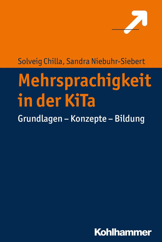 Mehrsprachigkeit in der KiTa als eBook