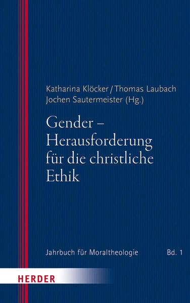 Gender - Herausforderung für die christliche Ethik als Buch (kartoniert)
