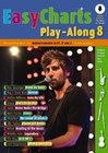 Easy Charts Play-Along Band 8. C/Eb/Bb-Instrument. Ausgabe mit Online-Audiodatei