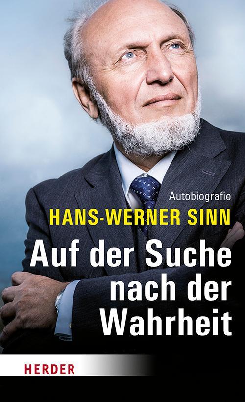 Auf der Suche nach der Wahrheit als Buch von Hans-Werner Sinn