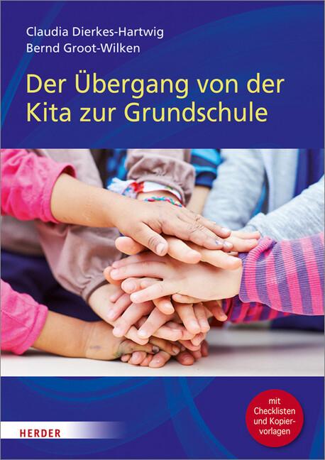 Der Übergang von der Kita in die Grundschule als Buch