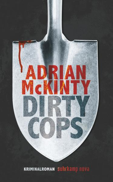 Dirty Cops als Buch