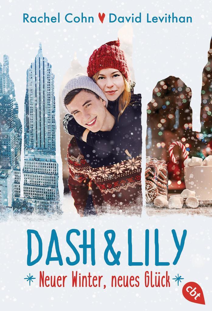 Dash & Lily als eBook