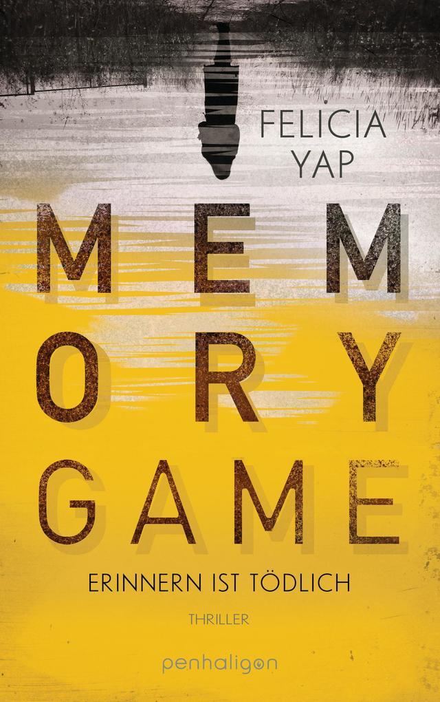 Memory Game - Erinnern ist tödlich als eBook