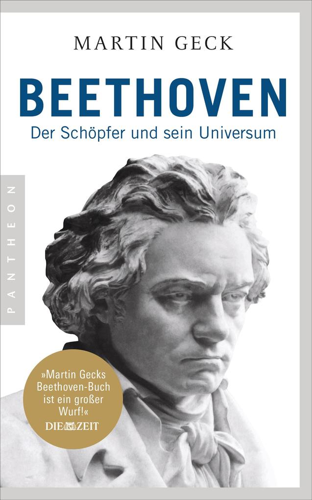 Beethoven als eBook