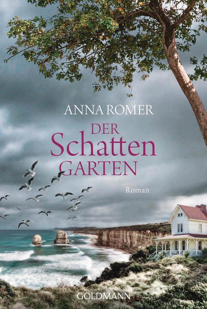 Der Schattengarten als eBook