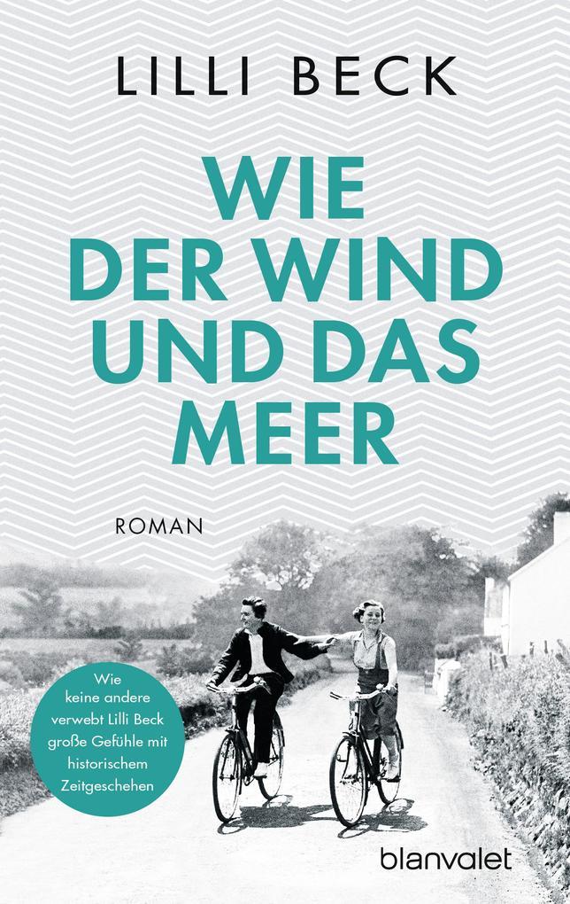 Wie der Wind und das Meer als eBook