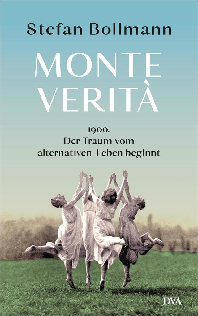 Monte Verità als eBook