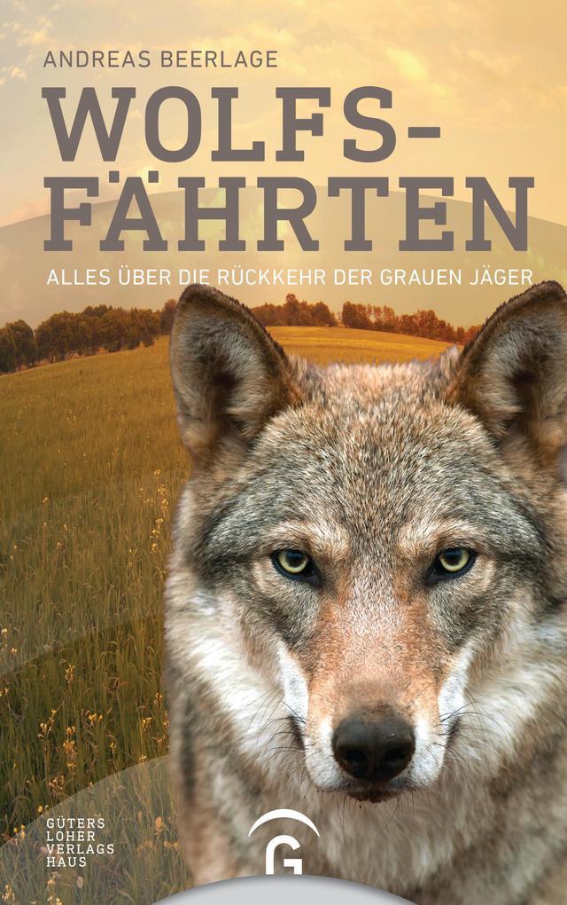 Wolfsfährten als eBook