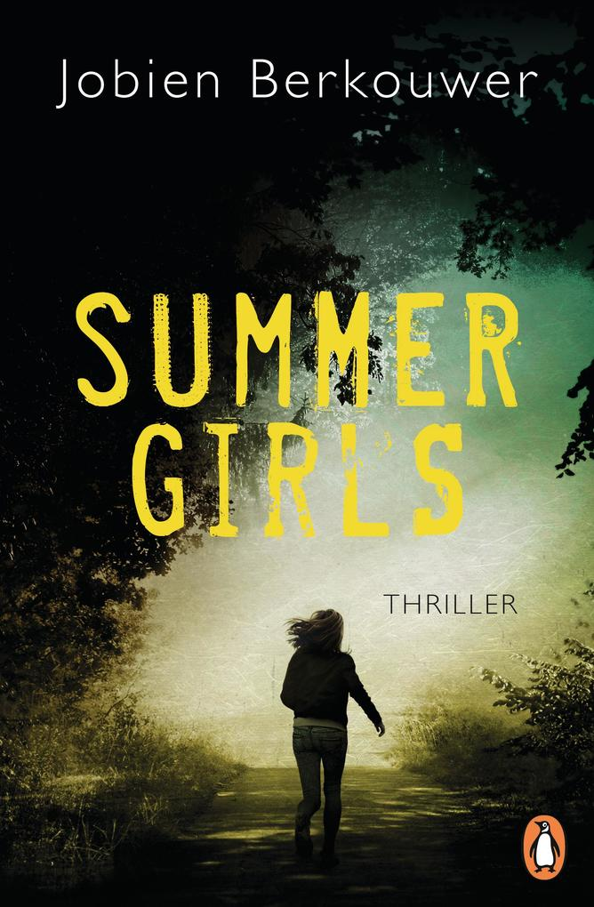 Summer Girls als eBook