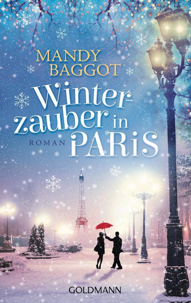 Winterzauber in Paris als Taschenbuch