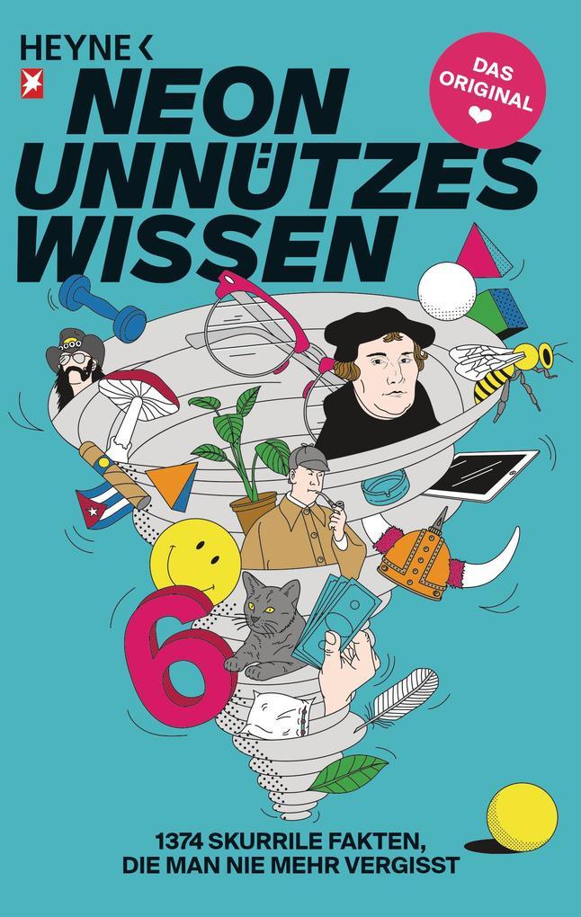 Unnützes Wissen 06 als Taschenbuch