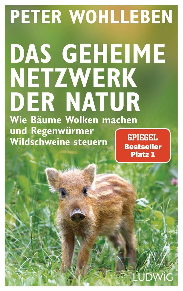 Das geheime Netzwerk der Natur als Buch