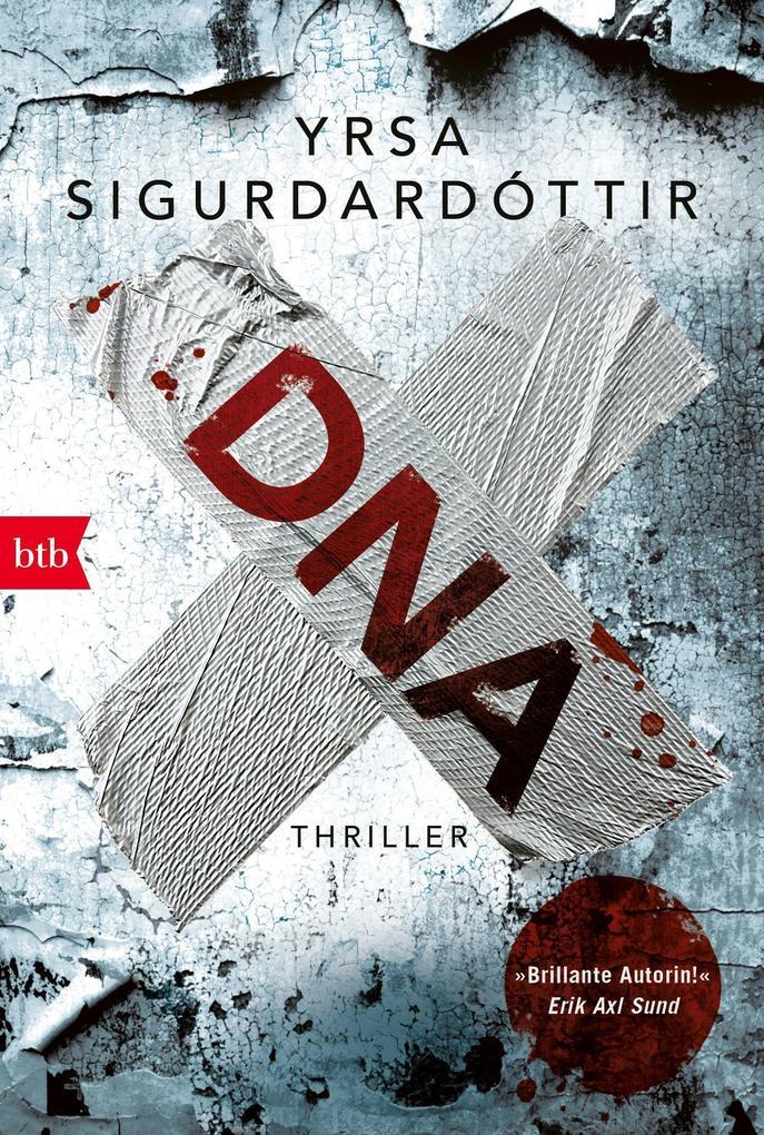 DNA als Taschenbuch