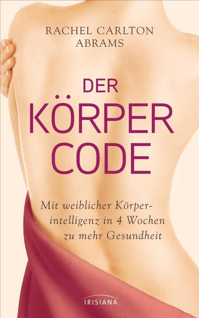 Der Körper-Code als Buch
