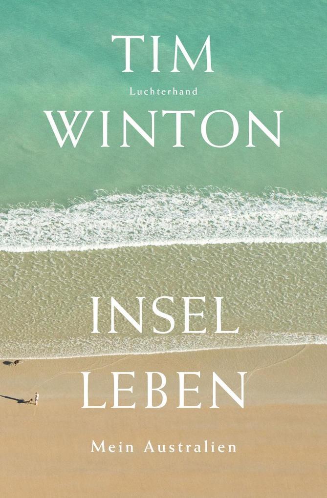 Inselleben als Buch