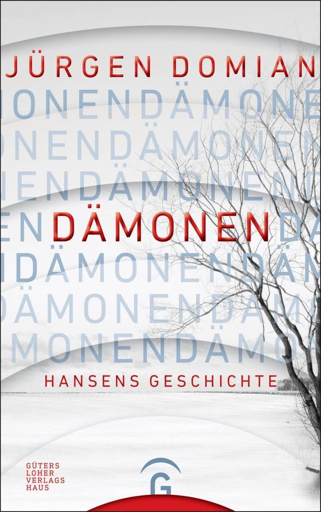 Dämonen als Buch von Jürgen Domian