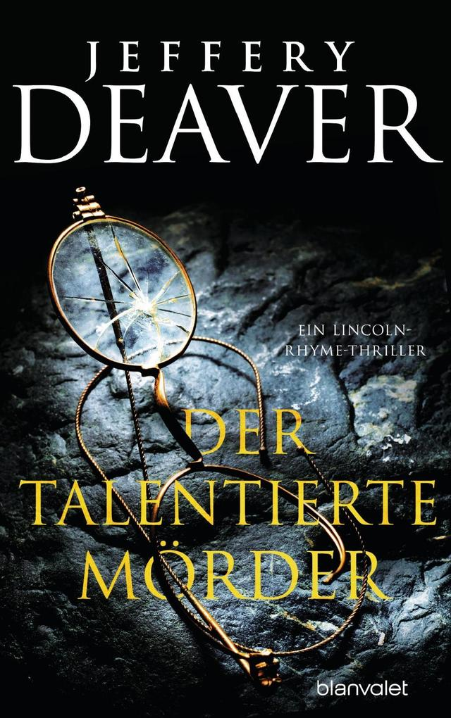 Der talentierte Mörder als Buch (gebunden)