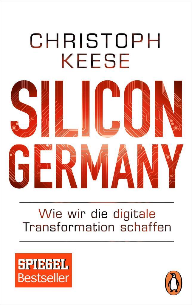 Silicon Germany als Taschenbuch