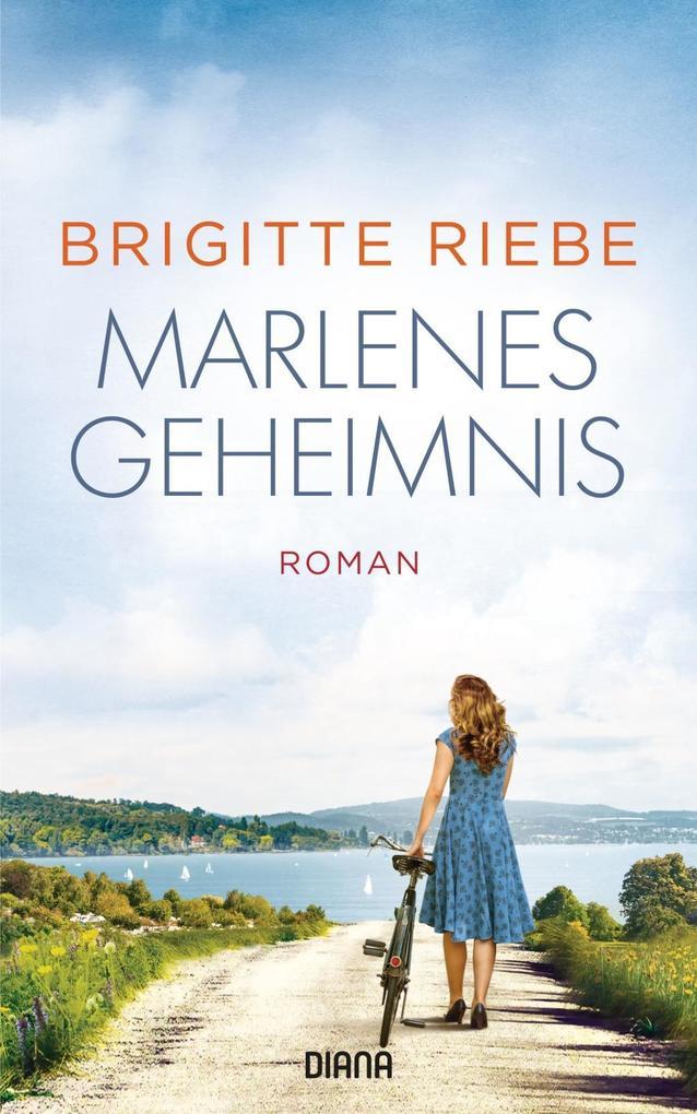 Marlenes Geheimnis als Buch von Brigitte Riebe