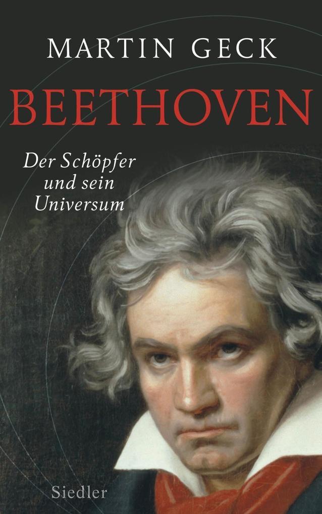 Beethoven als Buch