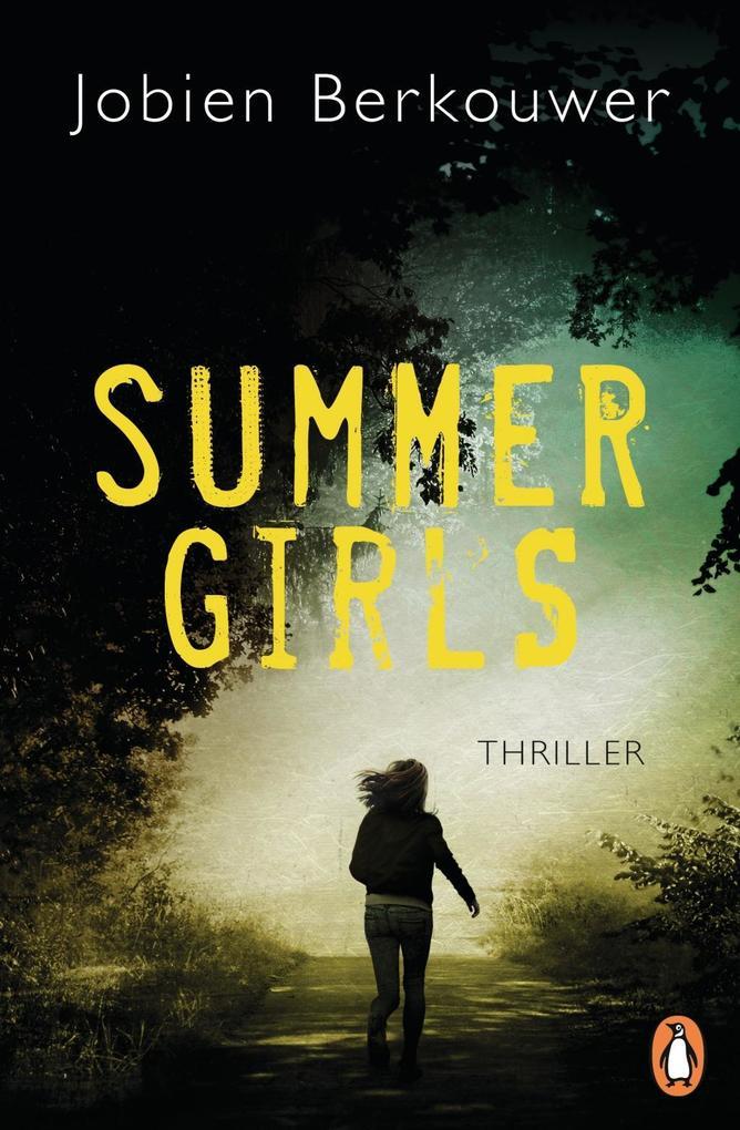 Summer Girls als Taschenbuch